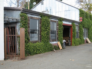 Sacramento Bike Kitchen - Sacramento - LocalWiki