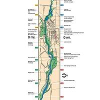 Davis ca greenbelt map
