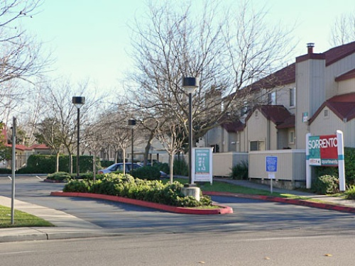 Sorrento Apartments - Davis - LocalWiki