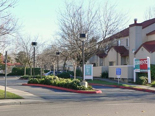 Tanglewood Apartments In Escondido Ca