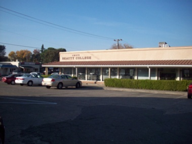 Chico Beauty College - Chico - LocalWiki