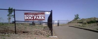 Dog Parks Sacramento County