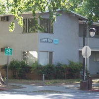 Chestnut Arms Apartments Chico Ca