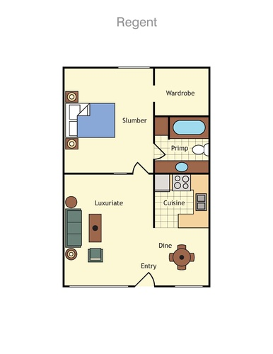 Apartments With Utilities Included In Decatur Ga