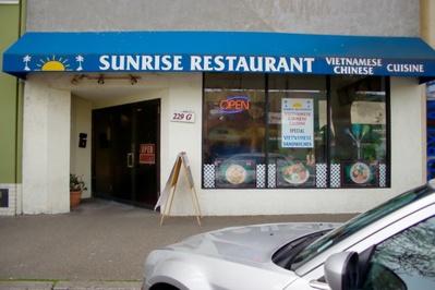 Restaurants Near Davis Square