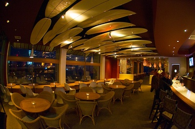 Cafe Cruz Aptos Ca