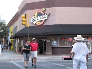 Crescent Tobacco Shop and Newsstand - Tucson Arizona - LocalWiki
