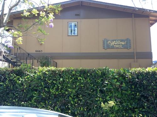 Apartment Buildings With Classy Names Isla Vista Localwiki