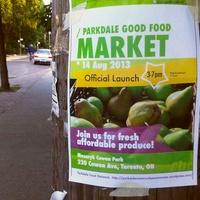 Danforth Food Market Scarborough Flyer