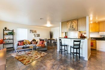 Westlake Village Apartments In Mesquite