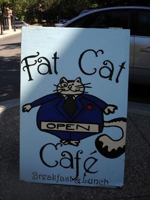 Alley Cat Cafe Pontiac