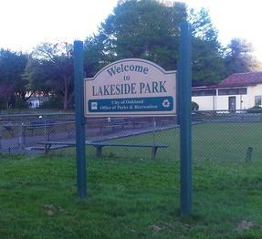 Lakeside Dog Day Care