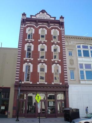 Image Result For Thomas Briggs Building