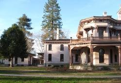 Bidwell Mansion Chico Localwiki