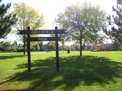Privacy Policy >> Greenfield Park - Mississauga - LocalWiki