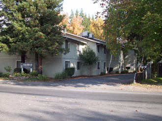 Birchwood Court Apartments Centralia Wa