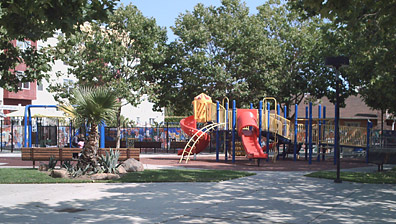 Park Location 160 Raymond Street Santa Cruz