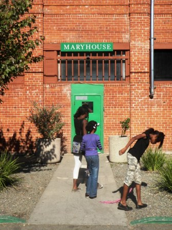 Maryhouse sacramento localwiki for Loaves and fishes sacramento