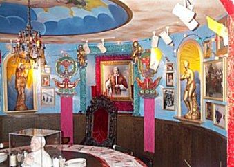 Buca di beppo sacramento localwiki - Buca di beppo pope table ...