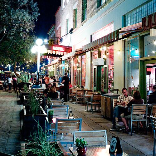 Tucson Az Restaurants Near East Eagle Ridge Dr