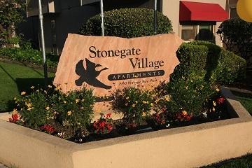 Portage Village Apartments