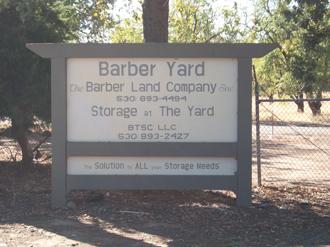 Barber Yard Chico : Barber Yard - Chico - LocalWiki