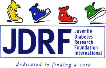 Image result for juvenile diabetes research foundation