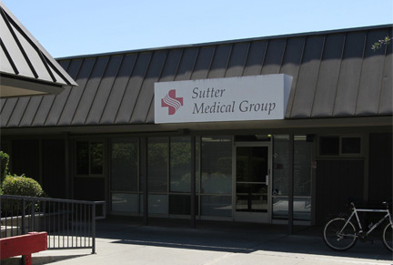 Sutter Medical Group - Davis - LocalWiki