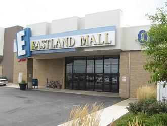 Eastland Mall is the shopping center of choice in Bloomington, IL. Featuring food, shopping and entertainment, Eastland Mall is the family friendly center that is sure to please everyone with a wide variety of stores and activities.