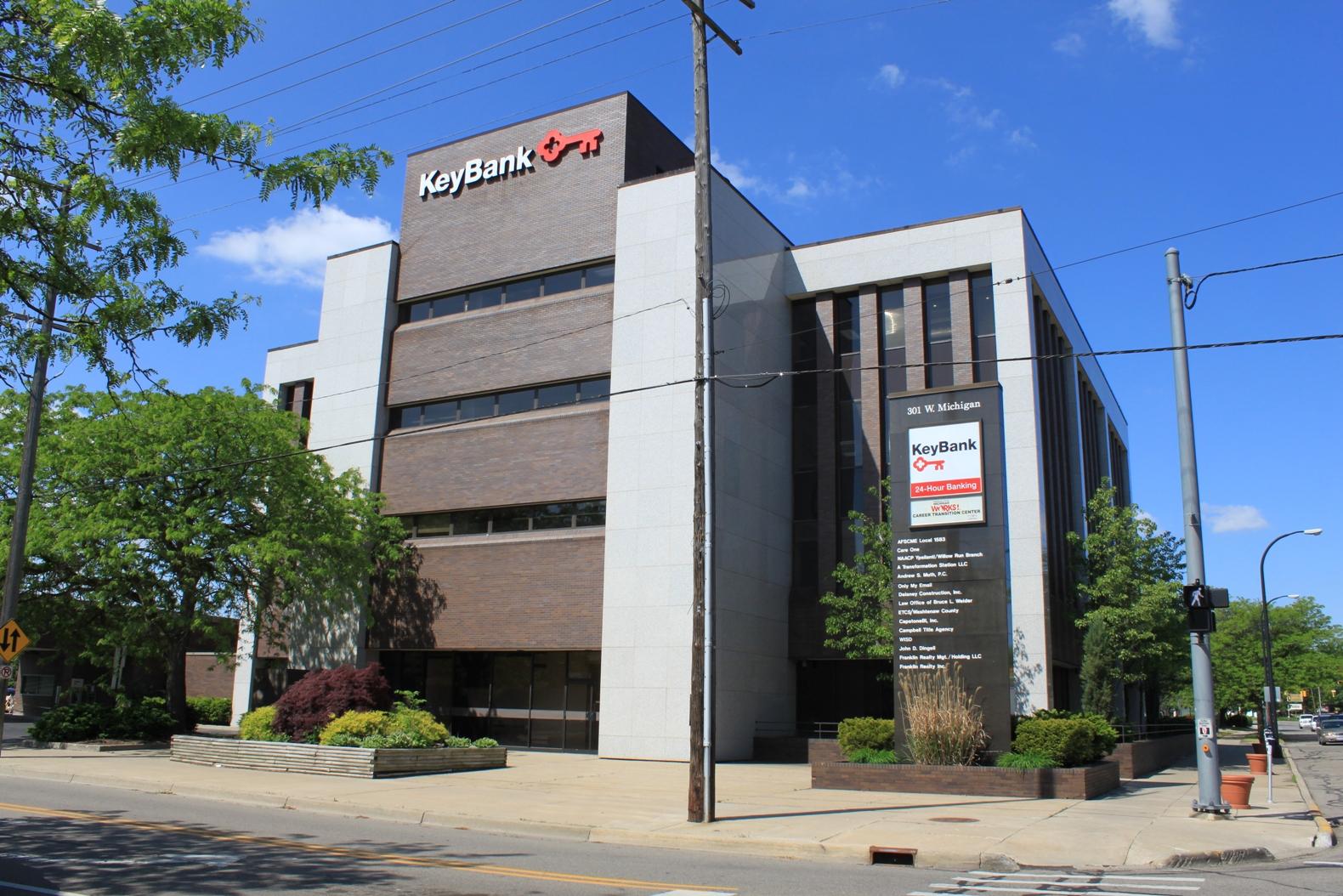 Ann Arbor, MI Banks - usbanklocations.com