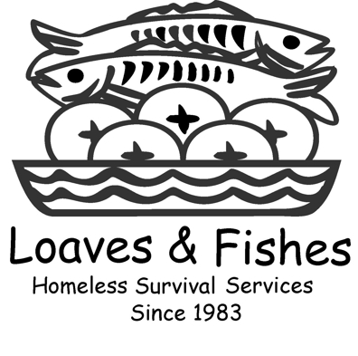 Loaves fishes sacramento localwiki for Loaves and fishes